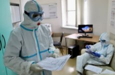 Врачи назвали нетипичный симптом коронавируса