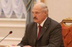 Президент Белоруссии Лукашенко назвал условие своей отставки