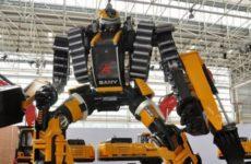 Пентагон пытается разрешить кризис армии США заменой людей на роботов