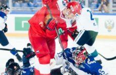 Сборная США победила Канаду в финале МЧМ по хоккею
