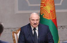 Лукашенко намерен выстраивать отношения с Вашингтоном
