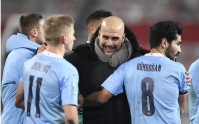 «Манчестер Сити» нацелился на 17-летнего «Мини-Месси»