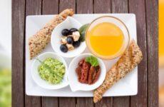 Диетолог поделилась рецептом идеального завтрака