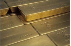 Золото для России впервые оказалось важнее доллара