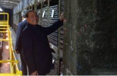 Сильвио Берлускони госпитализировали в Монако