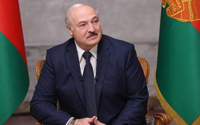 Александр Лукашенко в двух словах объяснил продолжение протестов в стране