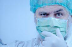 Российский врач оценил возможность повторного заражения COVID-19