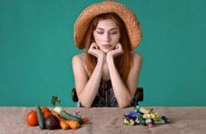 Эксперт назвал топ-5 необходимых при похудении продуктов