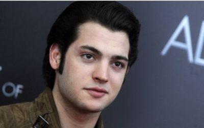 Сын известной модели Стефани Сеймур умер от передозировки