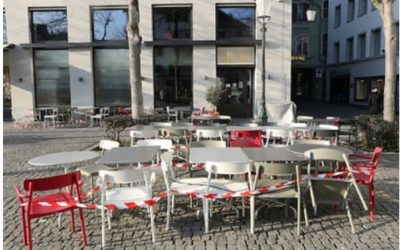 В Швейцарии предложили ввести запрет на запреты из-за коронавируса