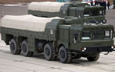 В Китае объяснили, почему НАТО не сможет захватить Калининград