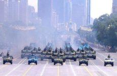 Китай намерен бороться за Россией за лидерство на мировом рынке вооружений