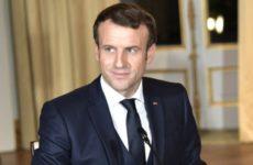 Макрон рассказал об условии, при котором Европа будет надежным партнером США