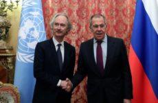 Newsweek: пока Россия, Турция и Иран решают сирийский вопрос, США отодвинулись на второй план