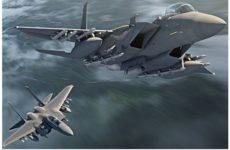 В США объяснили создание аналога Су-57