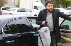 Литва отказалась задерживать соратника Навального Леонида Волкова