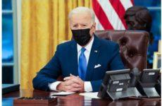 Байден высказался о процессе импичмента Трампу