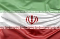 Иран провел испытания ракеты с дальностью запуска 300 километров