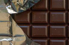 Названа смертельная доза шоколада