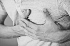 Названы отличия панической атаки от сердечного приступа