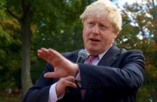 Джонсон назвал дату снятия коронавирусных ограничений в Великобритании