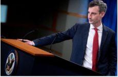 Госдеп объяснил причину неприятия США к «Северному потоку-2»