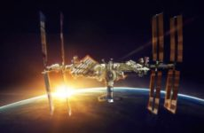 Экипаж МКС на время отключил систему подачи кислорода