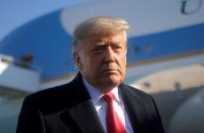 В США оценили шансы на выдвижение Трампа на пост президента в 2024 году