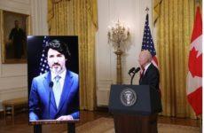США и Канада объединились для противостояния Китаю