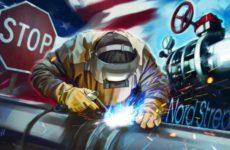 Госдеп подтвердил намерение США заблокировать «Северный поток — 2»