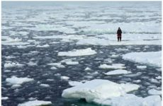 Названы условия победы США над Россией в Арктике