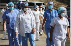 Гондурас купил российскую вакцину «Спутник V»