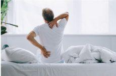 Назван способ избежать болей в спине