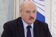 Лукашенко заявил о «подрыве» Белоруссии изнутри