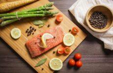 Диетологи составили рацион питания для снижения риска инсульта