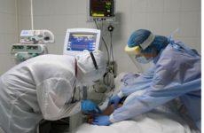 Третья волна коронавируса обрушилась на Европу