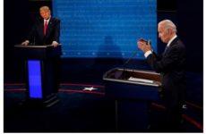 США обвинили Россию в поддержке Трампа и «очернении» Байдена на выборах 2020 года