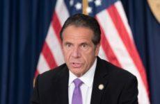 Губернатора Нью-Йорка обвинили в токсичности