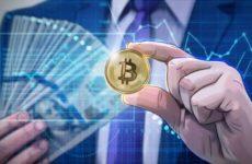 Глава ФРС Джером Пауэлл присвоил биткоину роль «заменителя золота»