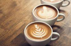 Кофе назван эффективным средством для жиросжигания