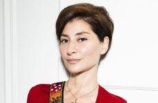 Телеведущая Софико Шеварднадзе родила первенца в 42 года