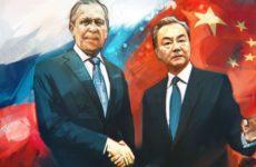 «У нас должны встать волосы дыбом»: европейские СМИ о сотрудничестве РФ и КНР по космосу