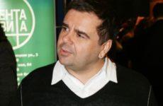 Сергей Рост назвал причину развода с женой