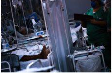 Определены наиболее подверженные заражению коронавирусом люди