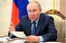 Путин поручил разобраться с ростом цен на жилье