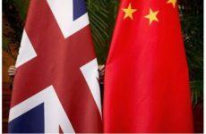 Британия поборется с «враждебными» Россией и Китаем с помощью нового закона