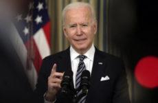 Байден намерен увеличить налоги на доходы богатых американцев