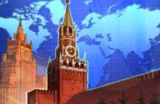 Запад не помешает России провести красную черту внешней политики