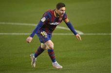 «Барселона» столкнулась с угрозой лишиться Месси из-за срыва проекта Суперлиги
