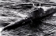 В NI рассказали, как скоростная советская подлодка вызвала панику в США